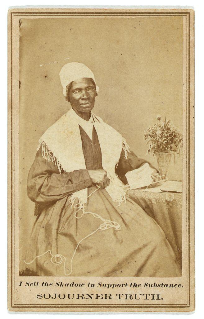 Sojourner Truth (LOC)