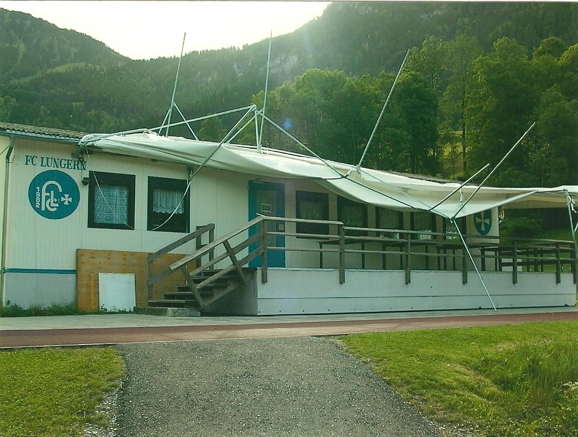 2003 – Föhnsturm