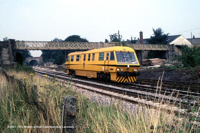 c.08/1981 - Ashford, Kent.