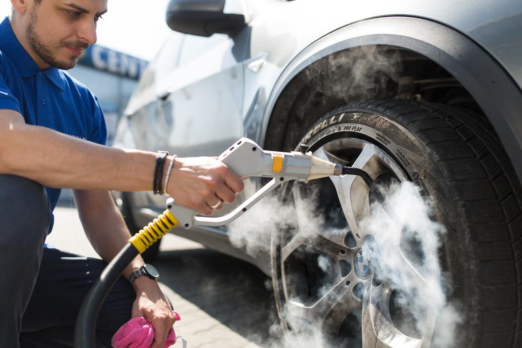 Tecnovap car cleaning (3)