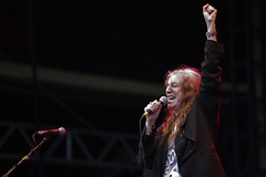 Patti Smith and her Band, 2013