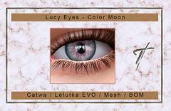 Tville - Lucy Eyes *Moon*