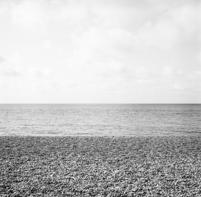 Minimalist Beach shot, #tlrtuesday no. 151
