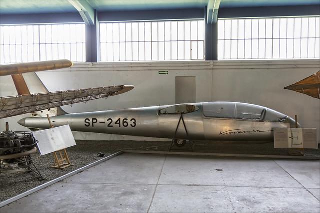 SZD-27 Kormoran - 01