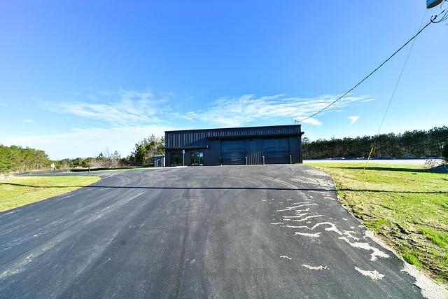 Autonomous Vehicle Research Facility
