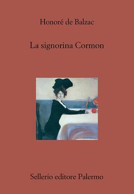 Balzac La signorina Cormon