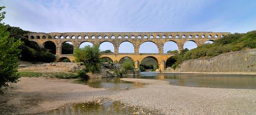 Le Pont du Garde