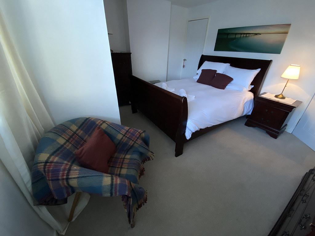 BEDROOM 2 BEACH VIEW