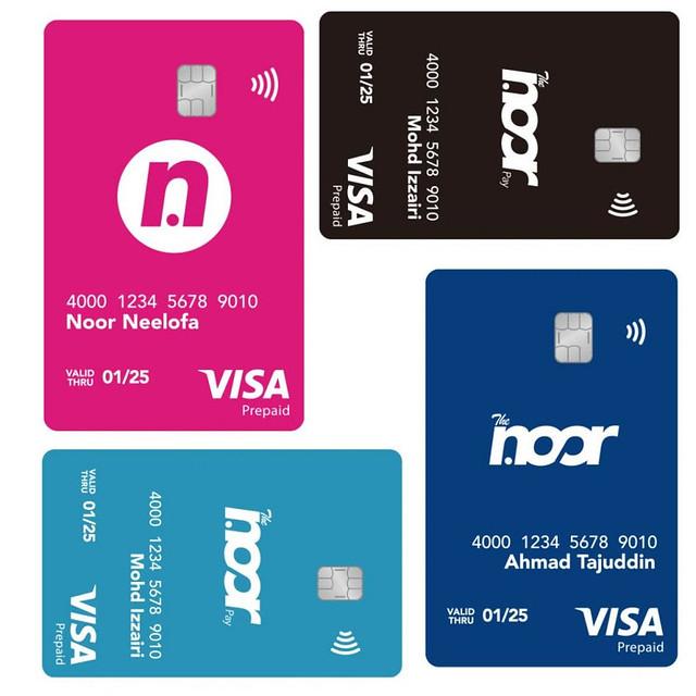 Neelofa Turut Memasuki Arena Dompet Digital Melalui TheNoor Pay