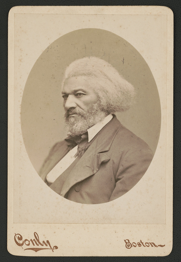 [Frederick Douglass] (LOC)