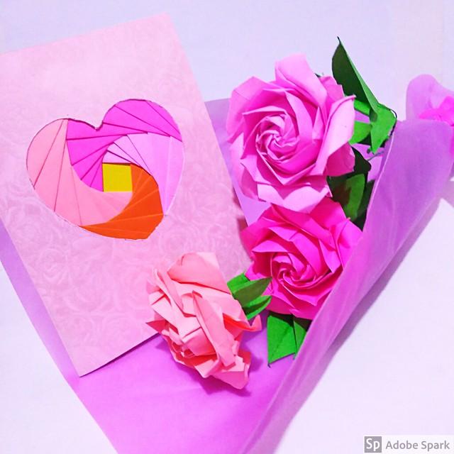 Preparations in valentines day