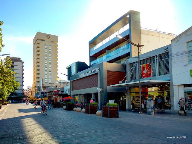 Calle Avellaneda
