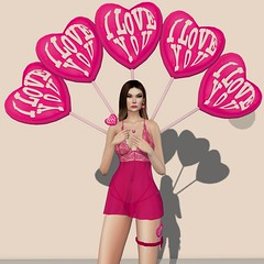 Lollipop lingerie - Fashion Dream
