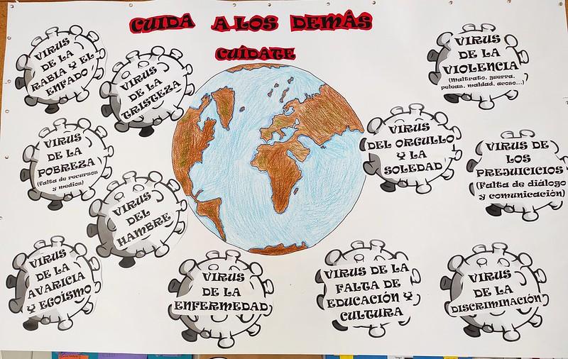 Día escolar de la Paz 2021