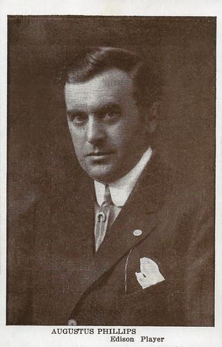 Augustus Philips