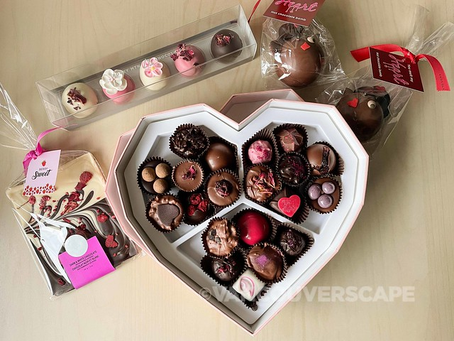 Rocky Mountain Valentine's Day Chocolate-2