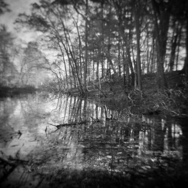 Lagoon Saugus River #2