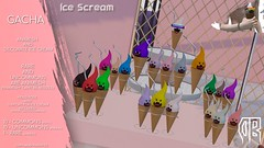 [The DeadBoy] Ice Scream