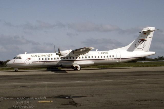 D-AEWH ATR 72-212