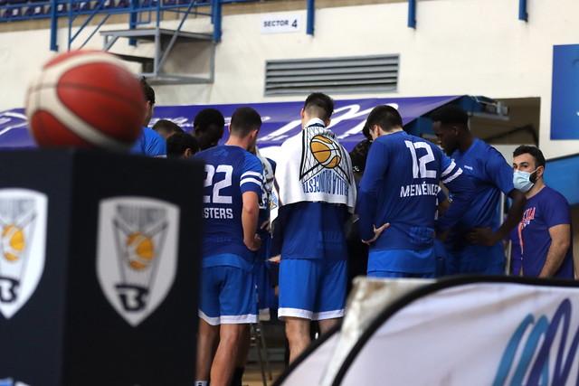 JORNADA 14 |  Melilla Sport Capital - Leyma Coruña