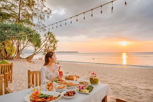รีวิว Tony Restaurant - เชิงทะเล ภูเก็ต