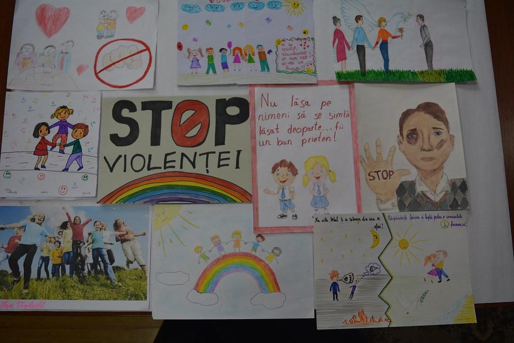 29.01.2021 Ziua nonvioleței în școli marcată de OTIP Orhei