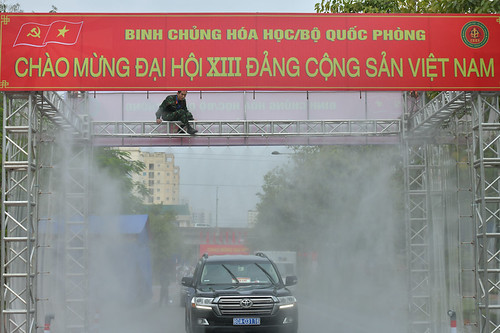 VIETNAM-POLITICS
