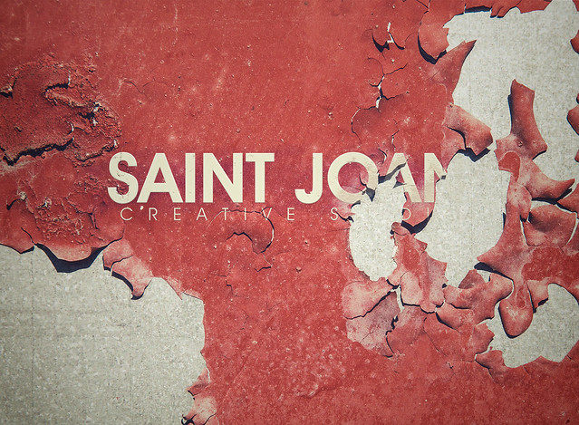 Saint Joan Creative Studio by Lily Nicole