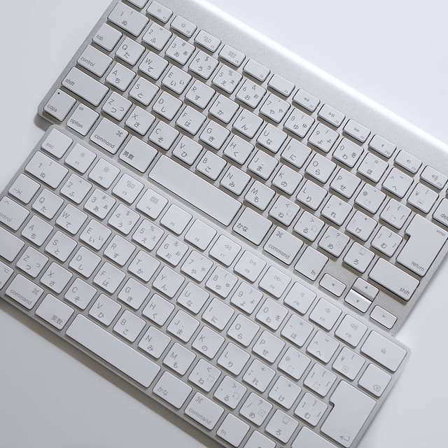 1080 Apple Magic Keyboard