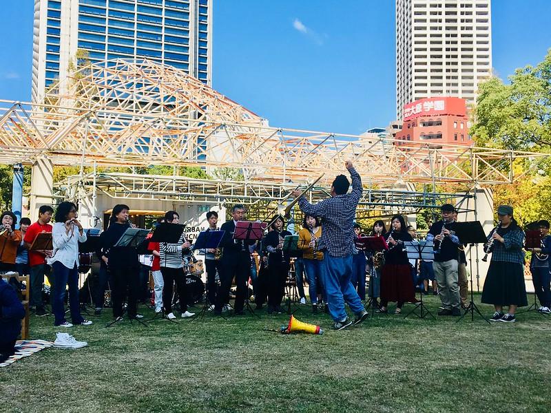 写真1市民楽団