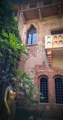 Verona 3, Casa di Giulietta