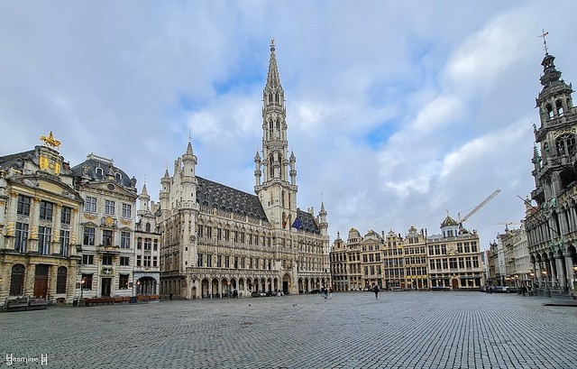 Brussels - 9362