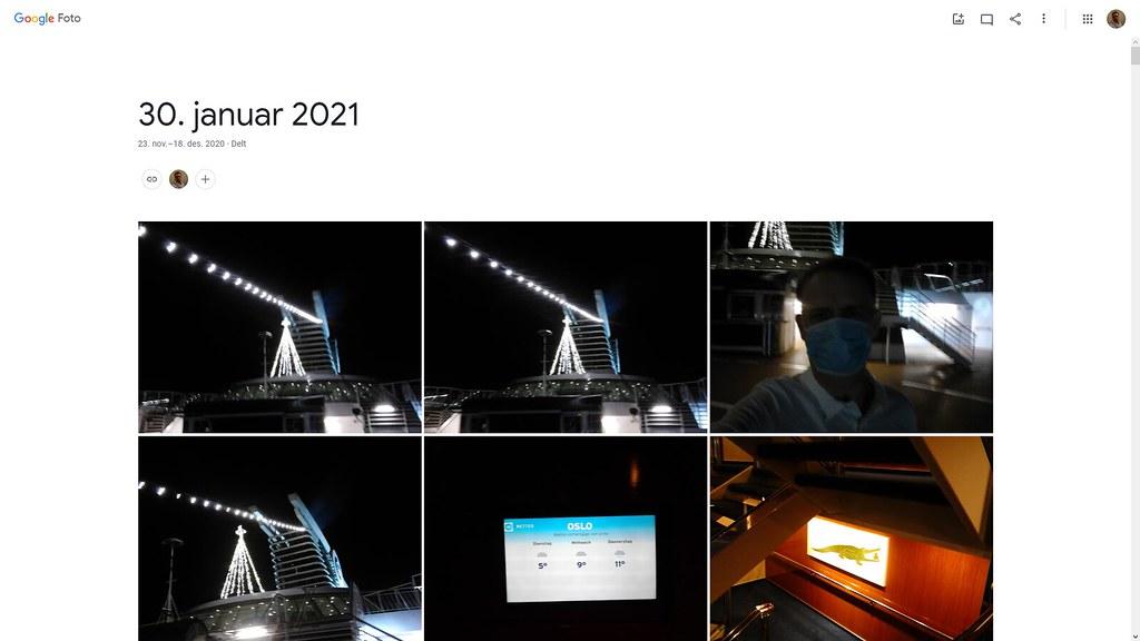 mobilbilder 30. januar 2