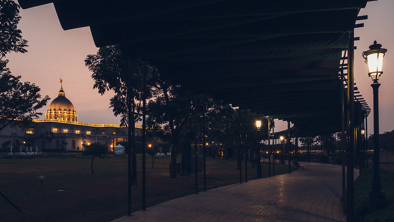 府城一日遊|Tainan