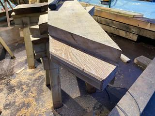 Principal rafter foot joint - 2