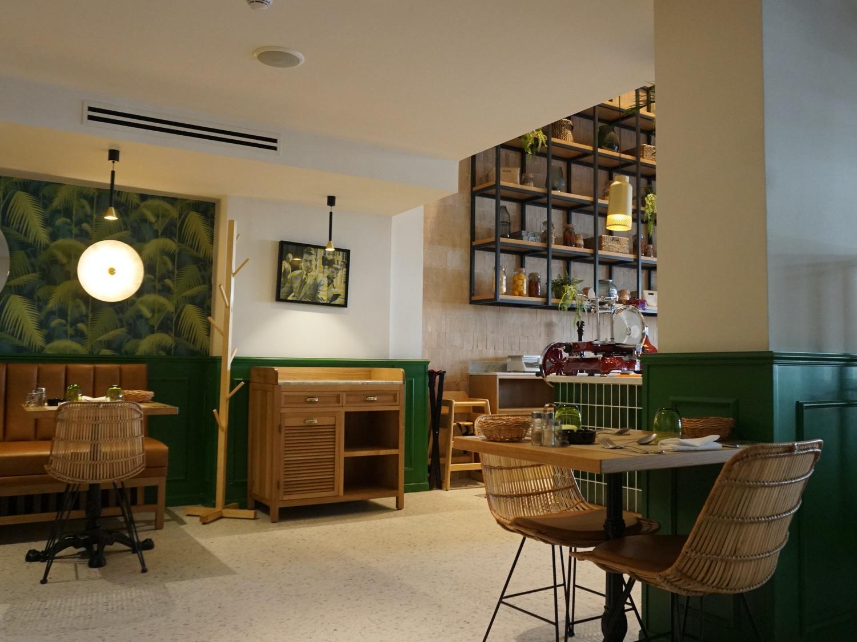 Il 288 Rabat restaurant