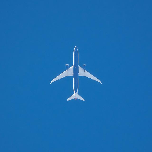 Leaving on a Jet Plane ✈️ - I wished