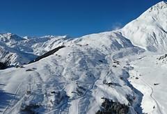 Cuolm Val (2 215 m)