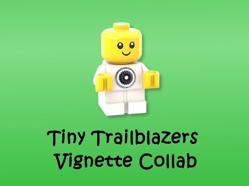 Tiny Trailblazers Collab