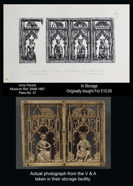 V & A Museum - Plate (37)z Vol.1