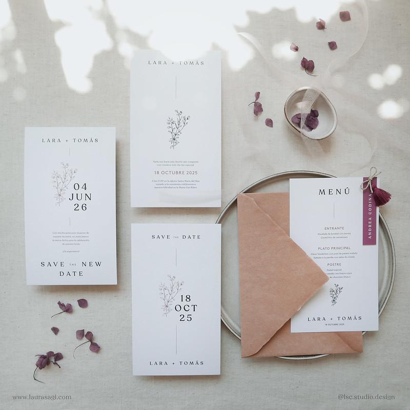 Invitaciones y papeleria boda lsc studio_2