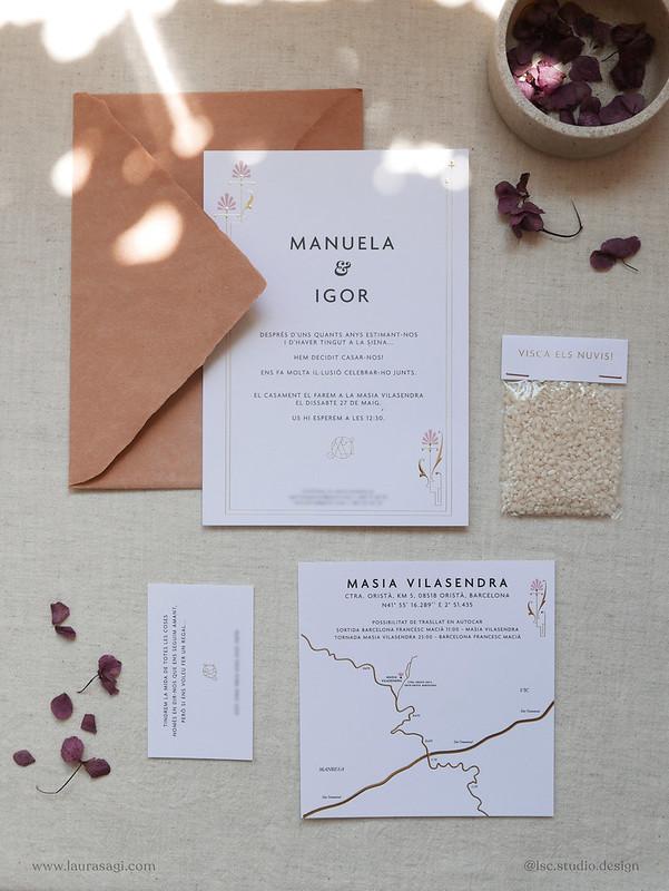 Invitaciones y papeleria boda lsc studio_1
