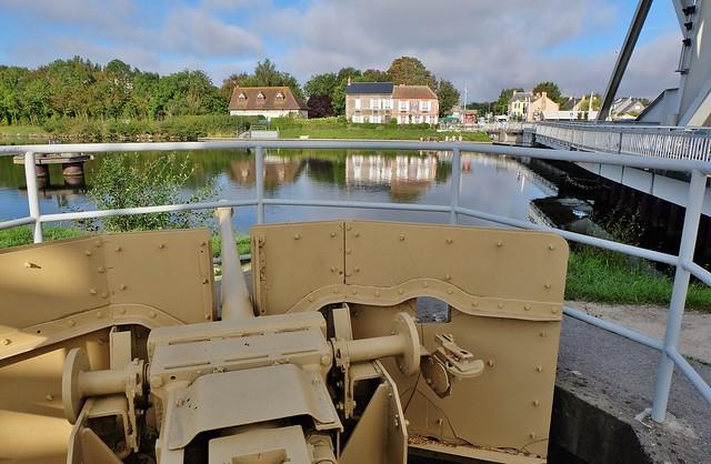 Benouville, Normandie