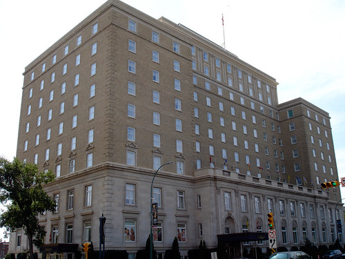 Hotel-Saskatchewan
