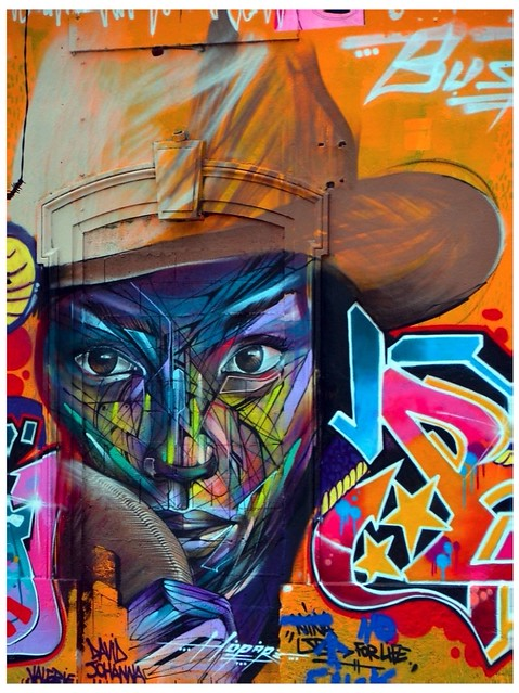 Graff - street Art