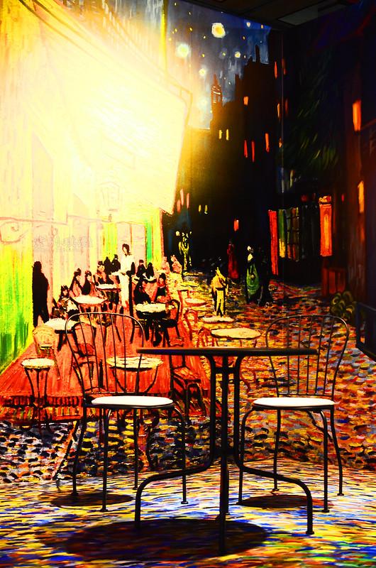 梵谷星空下的咖啡屋-0001