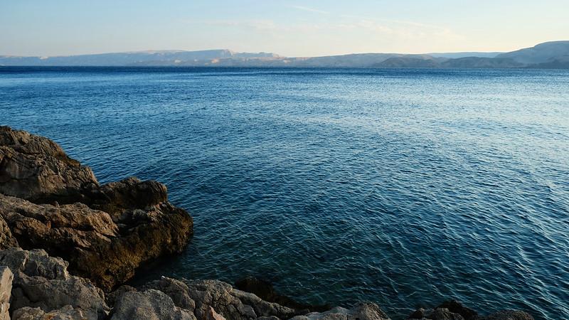 Adriatic Highway, Croatia