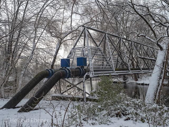 BS, Fernwärmebrücke