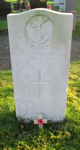 War Grave, Hebburn