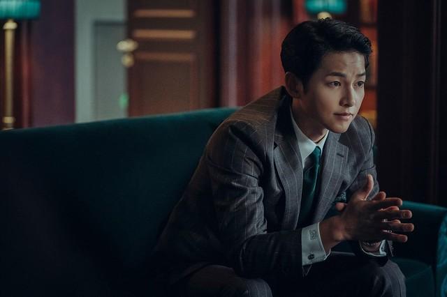 Wajib Tonton! Ini Senarai Drama Korea Menarik di Netflix Februari Ini